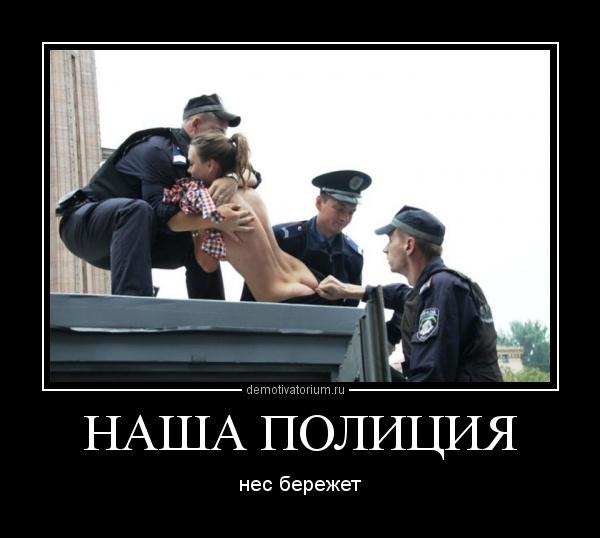 картинки приколы про нашу полицию функции, которые