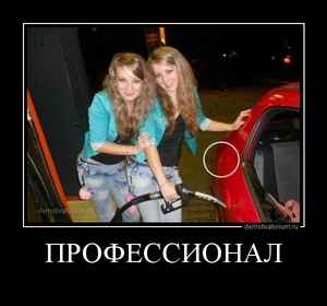 Демотиватор «ПРОФЕССИОНАЛ »