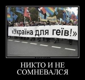 демотиватор НИКТО И НЕ СОМНЕВАЛСЯ  - 2014-6-25